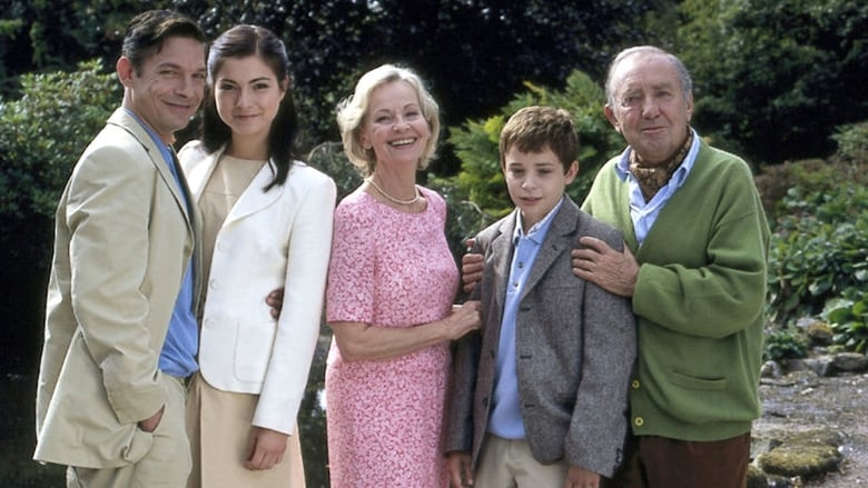 Filme Rosamunde Pilcher: Solange es dich gibt Com Legendas On-Line
