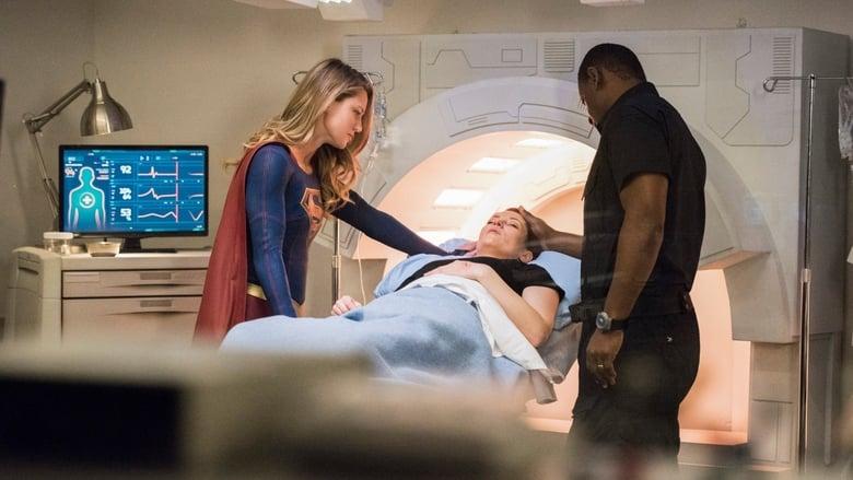 Supergirl Sezonul 3 Episodul 16