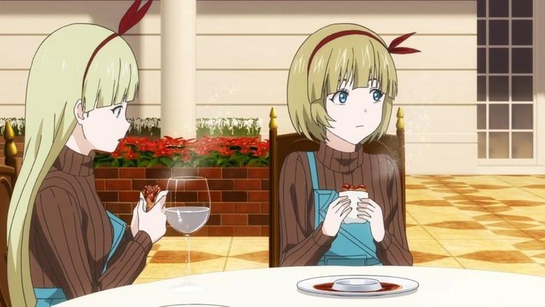 Food Wars!: Shokugeki no Soma saison 4 episode 6 streaming