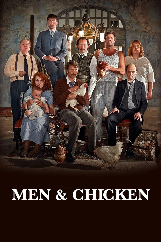 Men & Chicken (2015)
