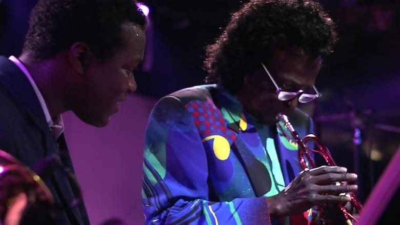 Miles+Davis+with+Quincy+Jones+and+the+Gil+Evans+Orchestra%3A+Live+at+Montreux+1991