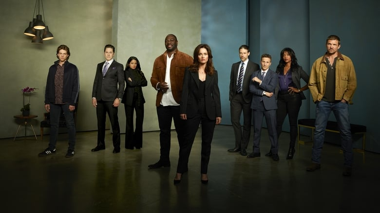 The Fix Season 1 Episode 7