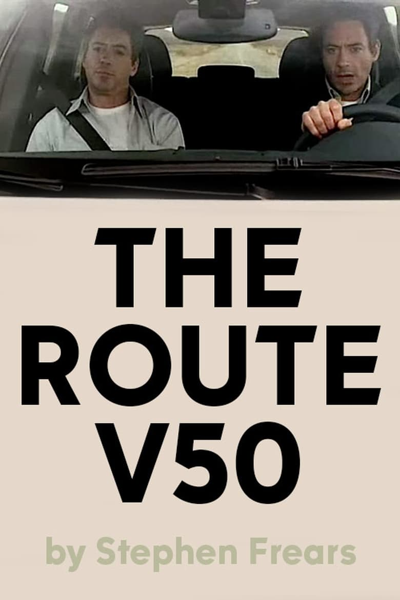 The Route V50 (2004)