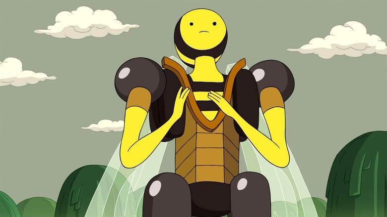 Adventure Time T6e06 Breezy Sub Espa 241 Ol Hardsubcafe