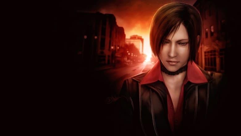 Resident+Evil+-+Damnation