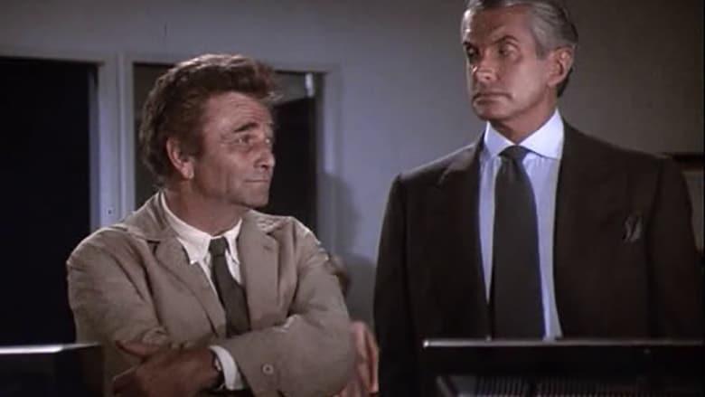 Columbo Season 10 Episode 2 Murder Can Be Hazardous To Your Health