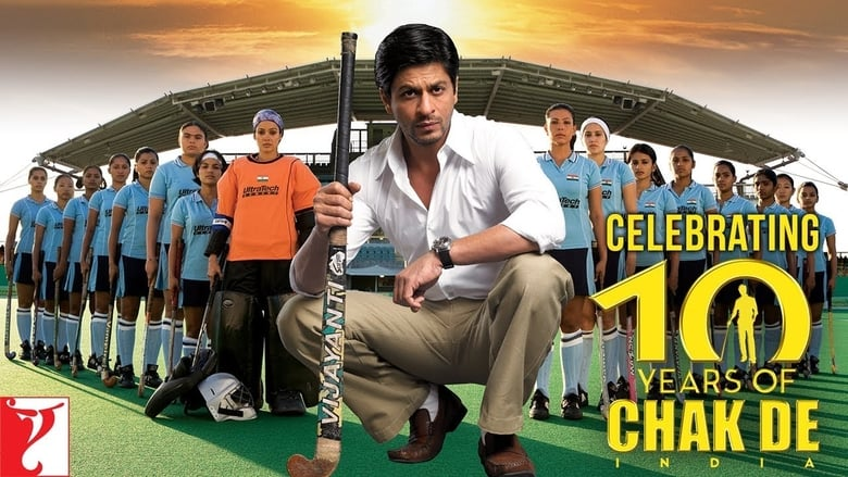 Watch Chak De! India Full Movie Online Free Solarmovie