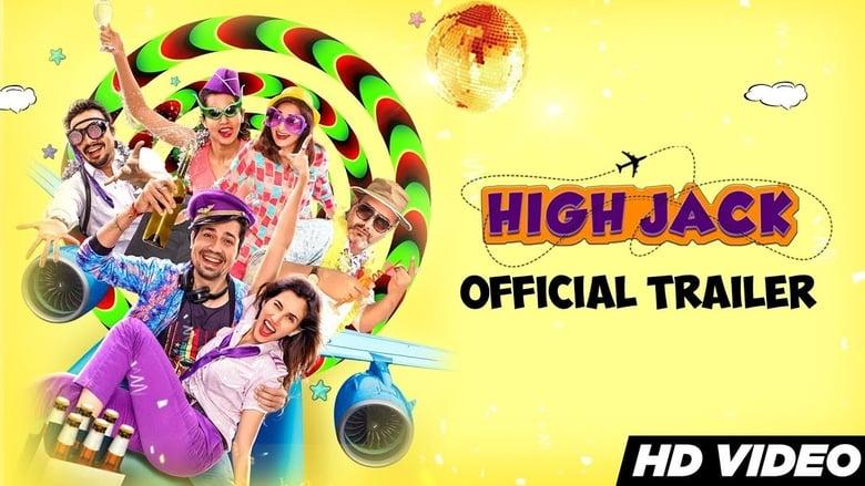 High Jack Bollywood movie