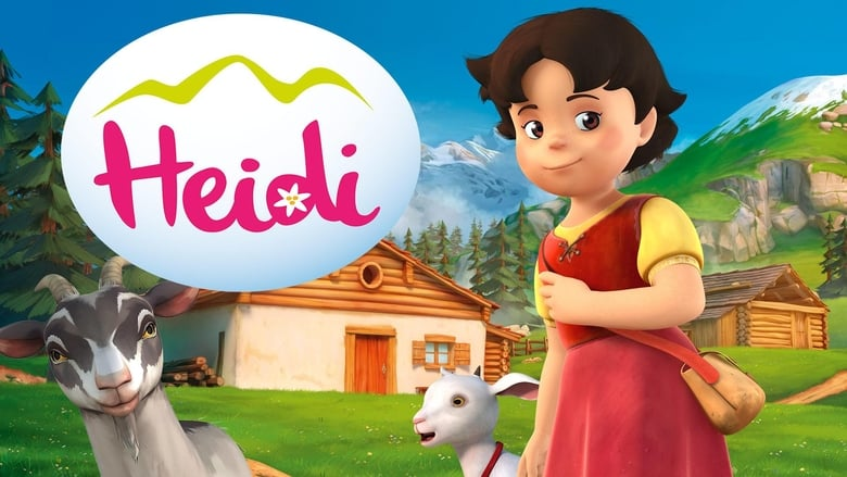 DPStream Heidi 3D - Série TV - Streaming - Télécharger poster .2
