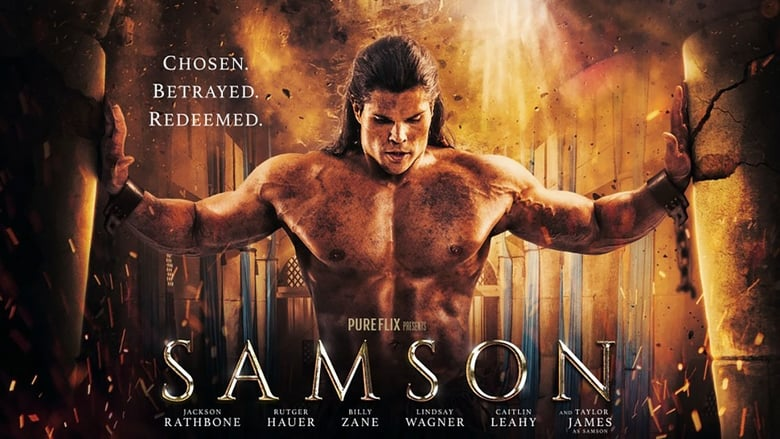 Samson (2018) English Full Movie Watch Online