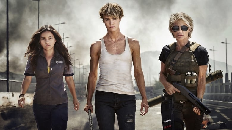 Terminator - (2019) Full Movie Watch Online & and Download HD