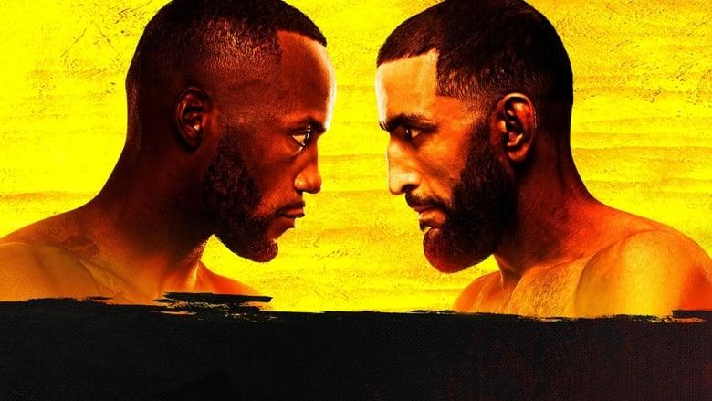 فيلم UFC Fight Night 187: Edwards vs. Muhammad – Prelims 2021 مترجم اونلاين