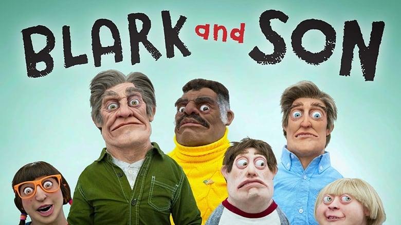 مشاهدة مسلسل Blark And Son مترجم أون لاين بجودة عالية
