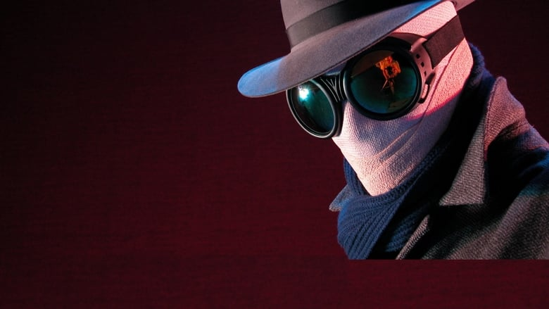 The Invisible Man Full Movie Streaming