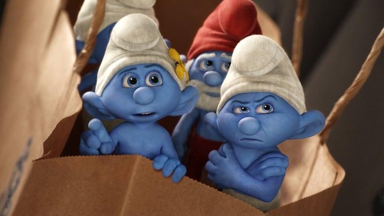 Watch The Smurfs 2 Putlocker Movies