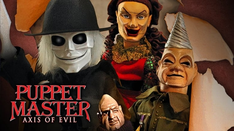 Puppet+Master%3A+Axis+of+Evil
