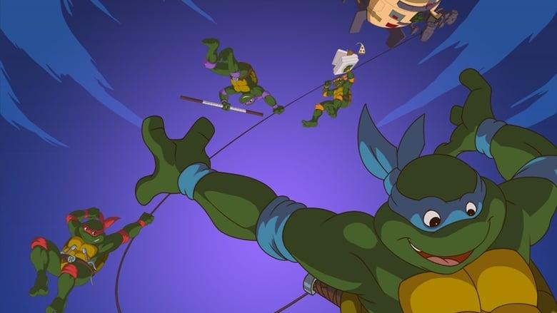 Tartarughe+Ninja+alla+riscossa