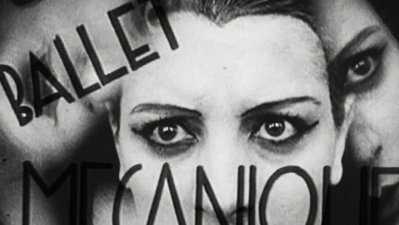 Watch Avant-Garde: Experimental cinema  of the 1920s and '30s free