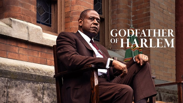 Ver Poster SerieHD Godfather of Harlem online