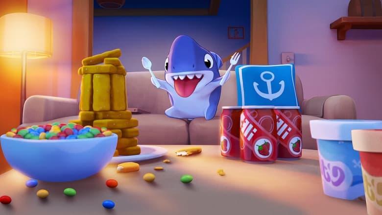 Sharkdog (2021) S01 Hindi English Animation WEB Series