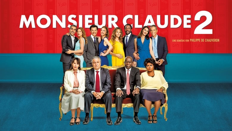 Monsieur Claude 2 (2019)