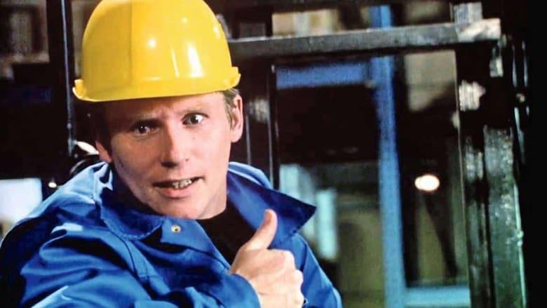 مشاهدة فيلم Forklift Driver Klaus: The First Day on the Job 2001 مترجم أون لاين بجودة عالية