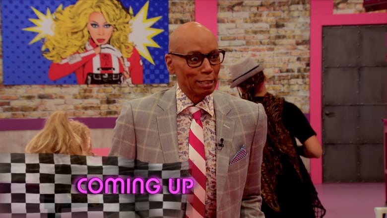 RuPaul's Drag Race All Stars: 1×2