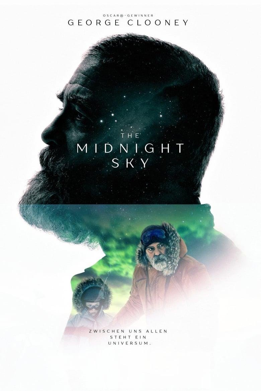 The Midnight Sky - Science Fiction / 2020 / ab 12 Jahre