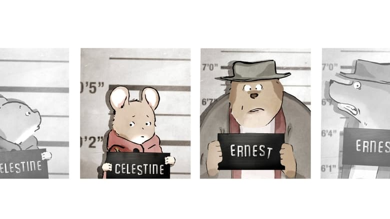 Ernest+e+Celestine