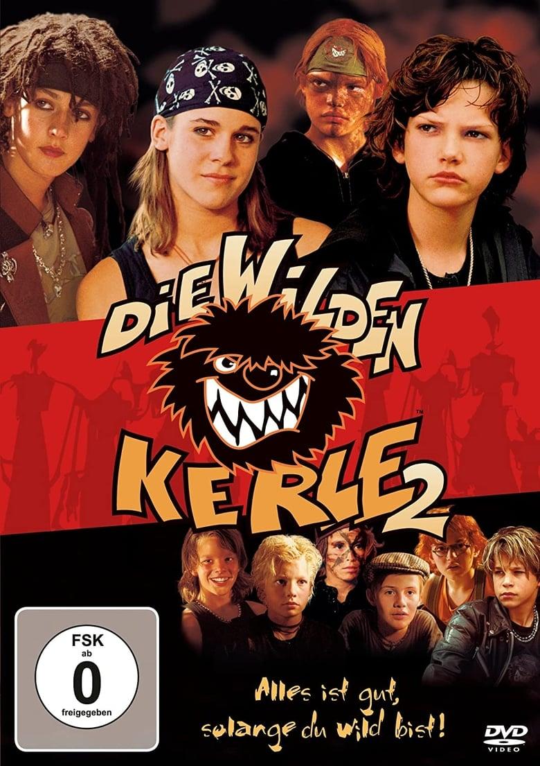 Wilde Kerle 1 Stream