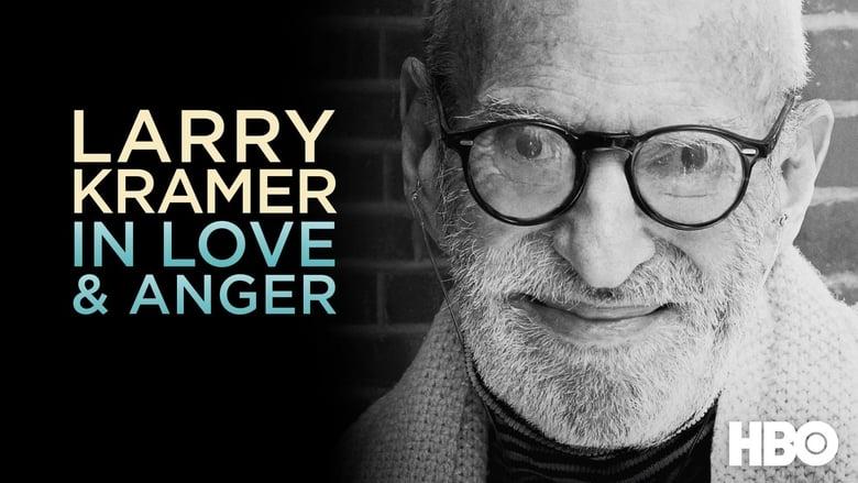 Larry+Kramer+per+amore+e+per+rabbia