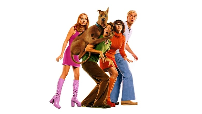 Scooby Doo 2002 Cast Crew The Movie Database Tmdb