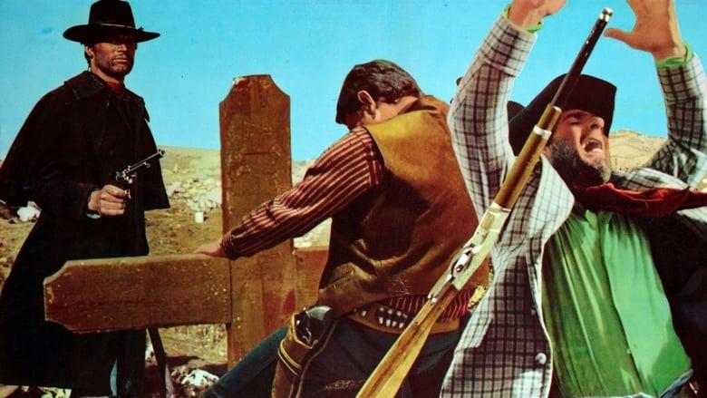 Django Und Die Bande Der Gehenkten Stream