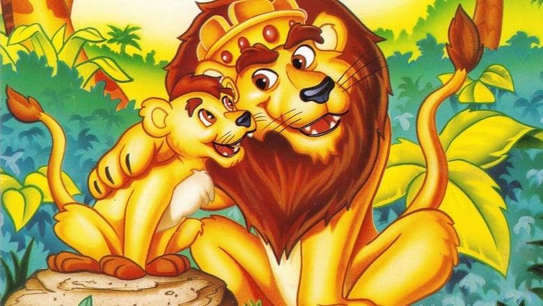 Leo+il+leone+-+Re+della+giungla