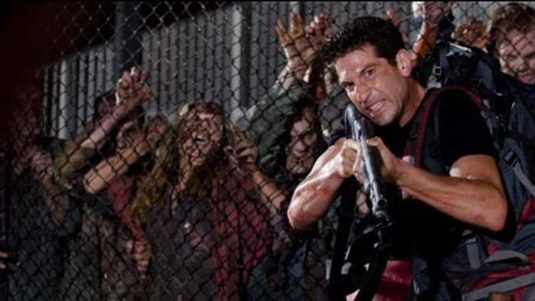 The Walking Dead: Invazia zombi Sezonul 2 Episodul 3