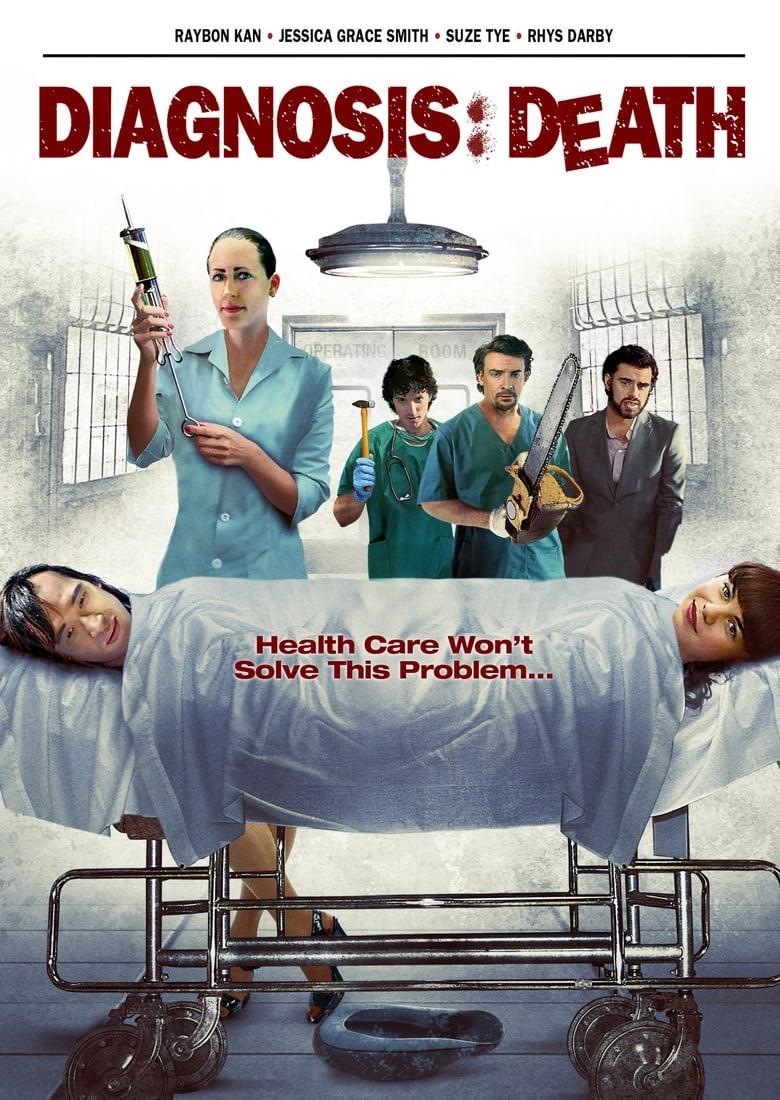 Diagnosis: Death (2010)