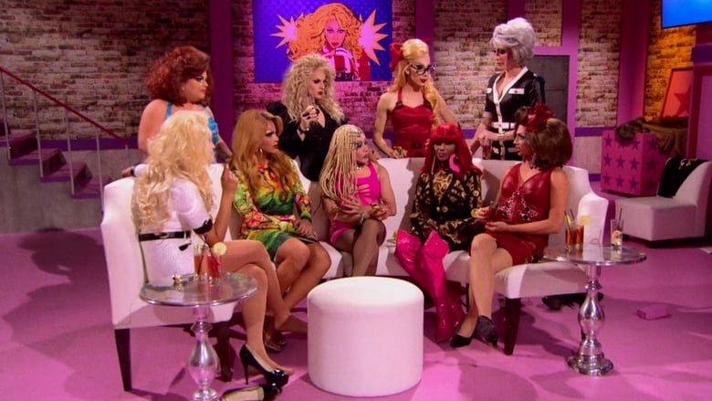 RuPaul's Drag Race All Stars: 2×5