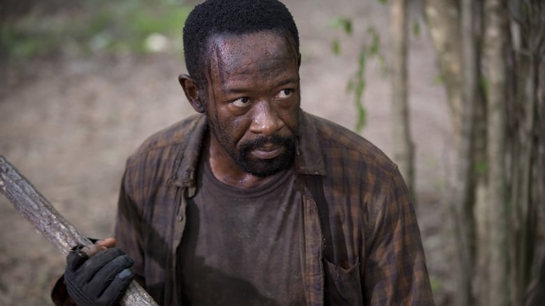 The Walking Dead 6×4