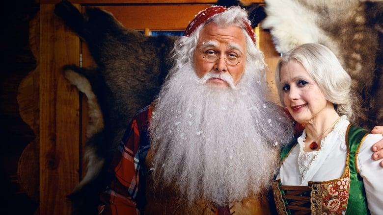 Voir À la recherche de Madame Noël en streaming vf gratuit sur StreamizSeries.com site special Films streaming