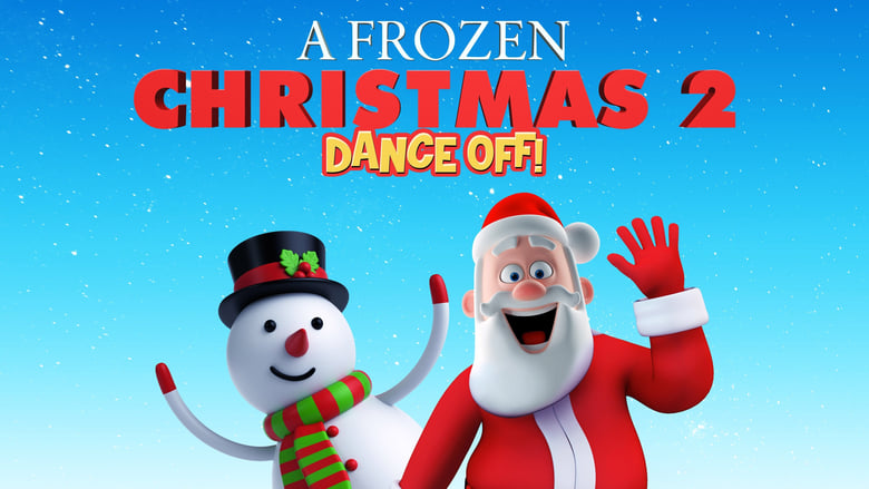 Watch A Frozen Christmas 2 Openload Movies
