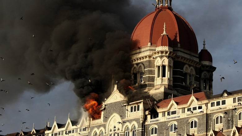 Surviving Mumbai 2009
