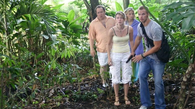 Voir The Tribe, l'île de la terreur en streaming vf gratuit sur StreamizSeries.com site special Films streaming