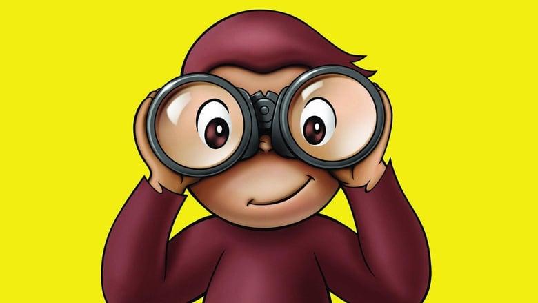 Georges le petit curieux 2 - Suivez ce singe