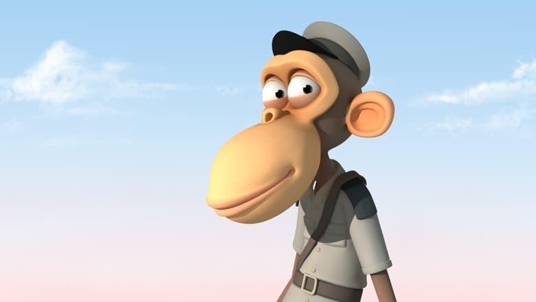 Marco+Macaco+-+I+Primati+dei+Caraibi