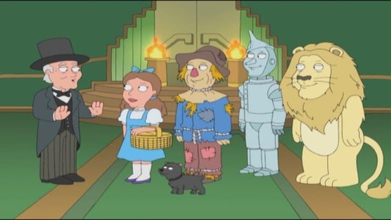 Seth+MacFarlane%27s+Cavalcade+of+Cartoon+Comedy