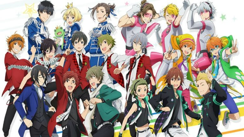 The+iDOLM%40STER+SideM