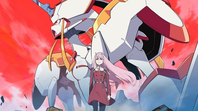 Darling In The Franxx Ger Dub