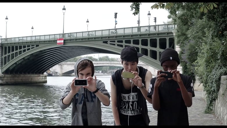 Watch A Korean in Paris Openload Movies