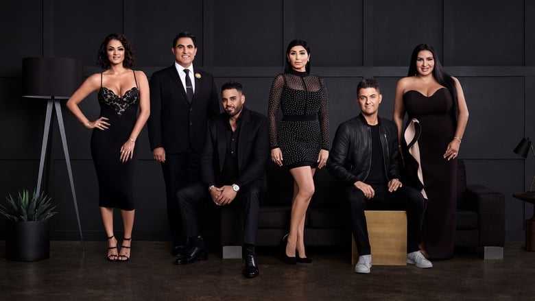 Shahs of Sunset saison 8 episode 8 streaming