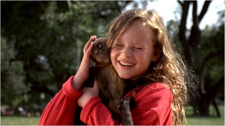 Watch Monkey Trouble Putlocker Movies